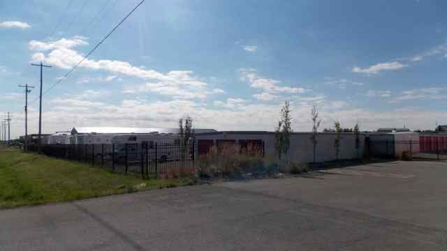 64049  393 Avenue E in Business Park Okotoks MLS® #A1051209