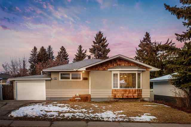 59 Harrow Crescent SW T2V 3B2 Calgary