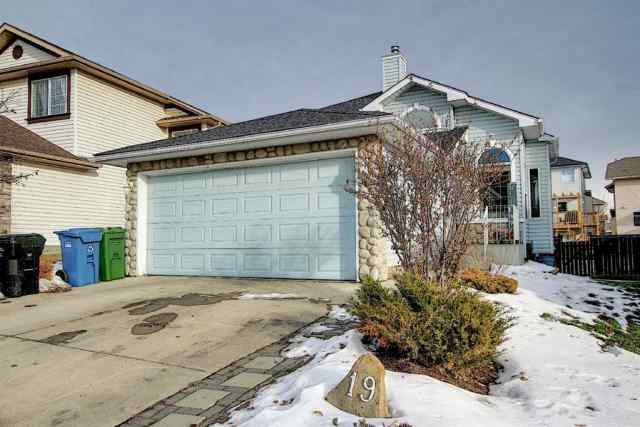19 Arbour Stone Close NW in  Calgary MLS® #A1051234