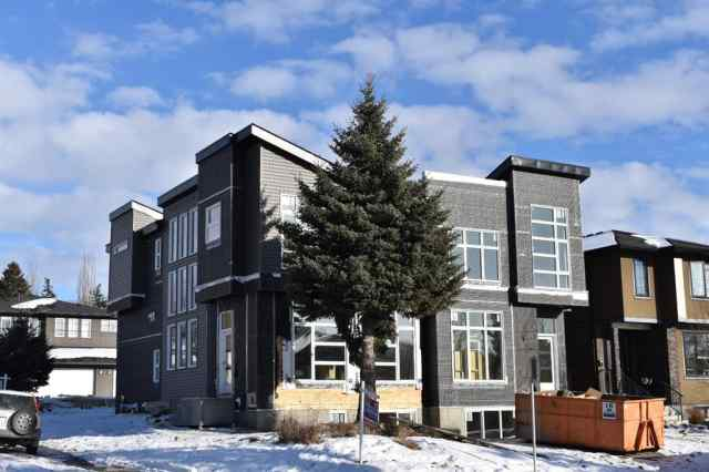 Montgomery real estate 4940 20 Avenue NW in Montgomery Calgary