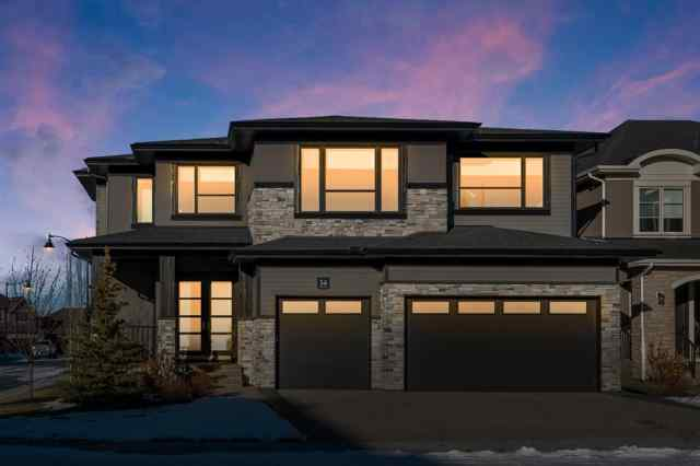 34 Aspen Summit Circle SW in Aspen Woods Calgary MLS® #A1051242