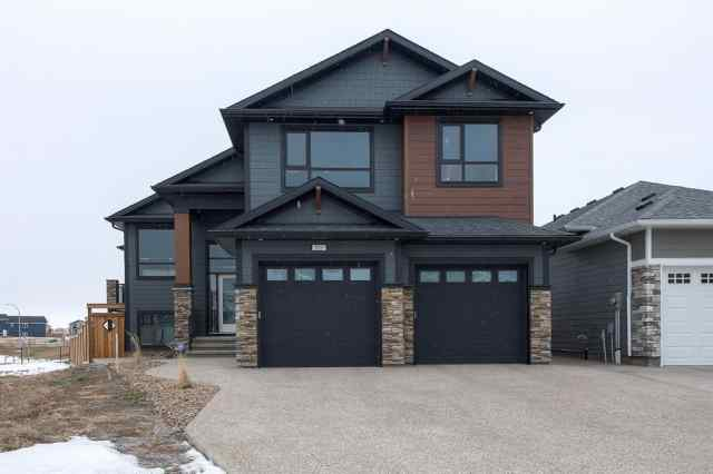 221 Sixmile  Place S in Southgate Lethbridge MLS® #A1051273