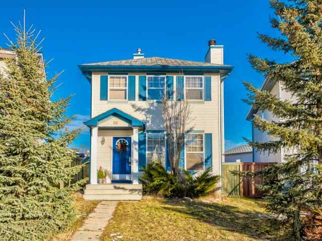 50 Cramond  Close SE in Cranston Calgary MLS® #A1051286