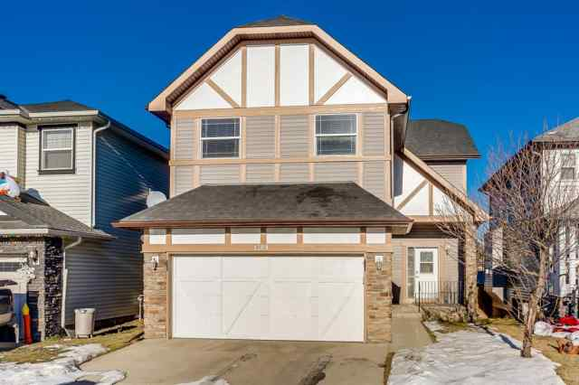 1209 Kingsland Road SE in Kings Heights Airdrie MLS® #A1051316