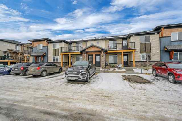 MLS® #A1051381 7203, 2781 Chinook Winds  Drive SW T4B 3S5 Airdrie