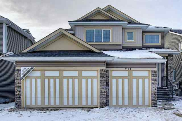 Westmere real estate 717 Marine Drive in Westmere Chestermere