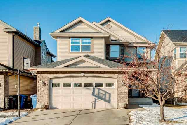 12 Kincora View NW in Kincora Calgary MLS® #A1051397
