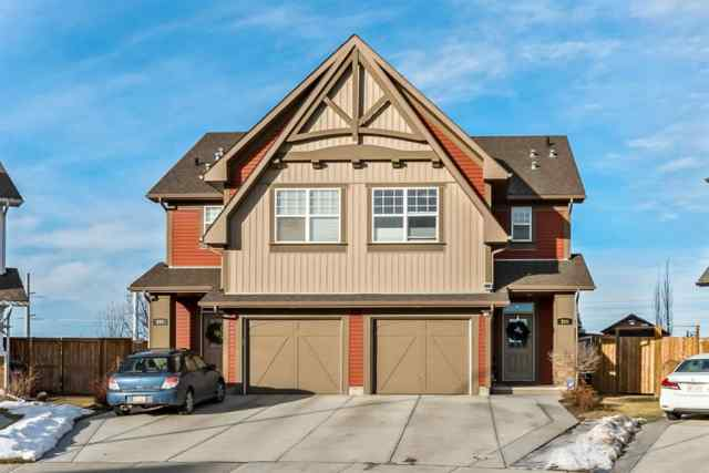 289 Auburn Meadows  Place SE in Auburn Bay Calgary MLS® #A1051409