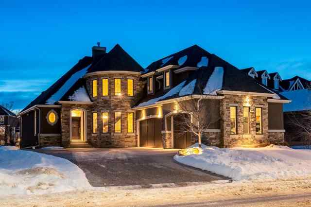 Cranston real estate 97 Cranbrook Heights SE in Cranston Calgary