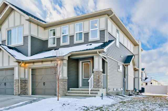 Hillcrest real estate 201 Hillcrest Road SW in Hillcrest Airdrie