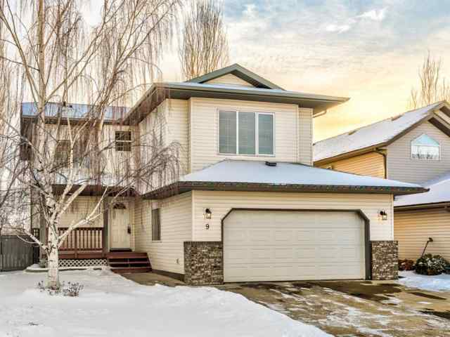 9 Cambria Place in Cambridge Glen Strathmore MLS® #A1051462