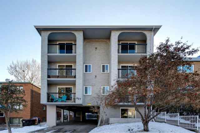 9, 927 19 Avenue SW in Lower Mount Royal Calgary MLS® #A1051484