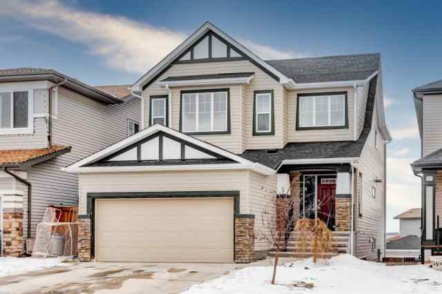 160 Reunion Grove NW in Reunion Airdrie MLS® #A1051501