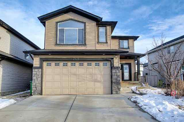 2826 Chinook Winds  Drive in Prairie Springs Airdrie MLS® #A1051526