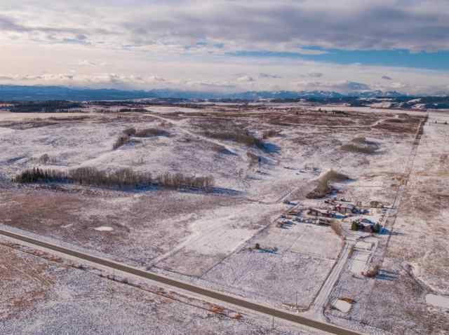 Horse Creek Road   in NONE Rural Rocky View County MLS® #A1051529