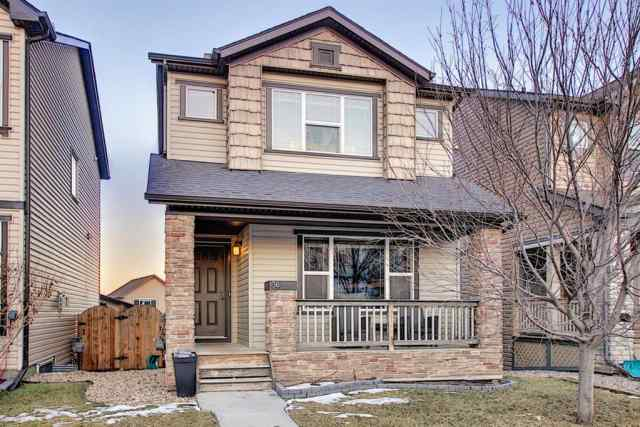 30 SAGE HILL Green NW in Sage Hill Calgary MLS® #A1051532