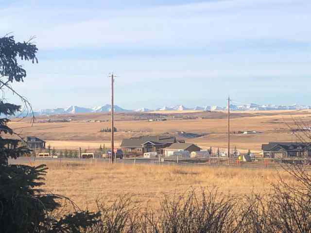16022 402 Avenue E in NONE Rural Foothills County MLS® #A1051546