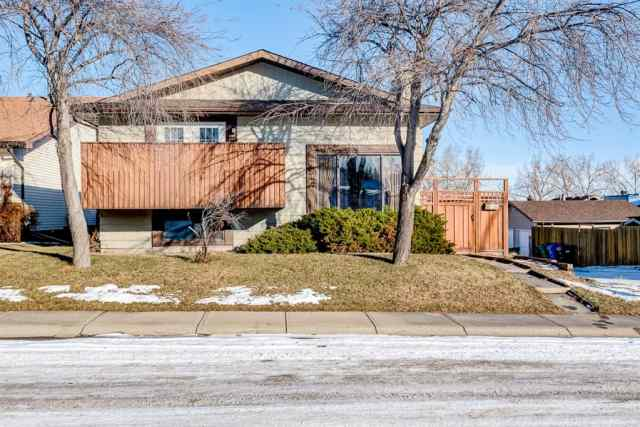 12 Bermondsey  Road in Beddington Heights Calgary MLS® #A1051586