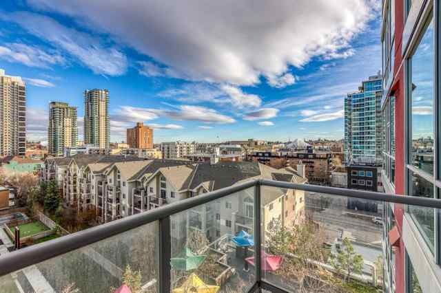 710, 135 13 Avenue SW in Beltline Calgary MLS® #A1051599