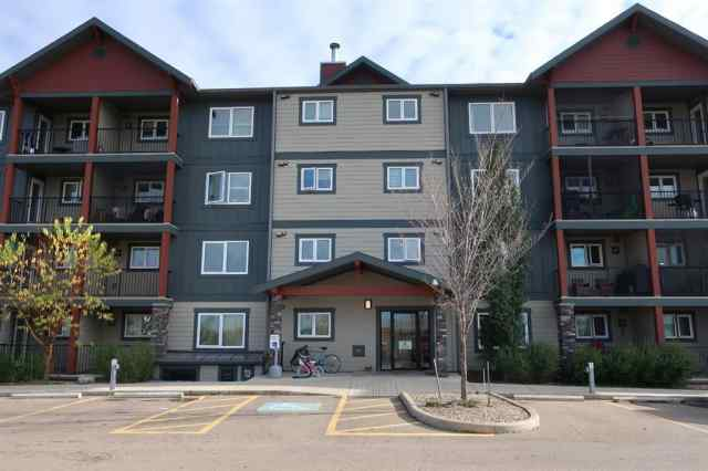 208, 115 Denholm Gate in Downtown Fort McMurray MLS® #A1051637