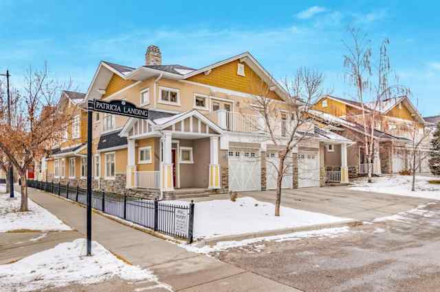 1001 Patricia Landing SW in  Calgary MLS® #A1051650