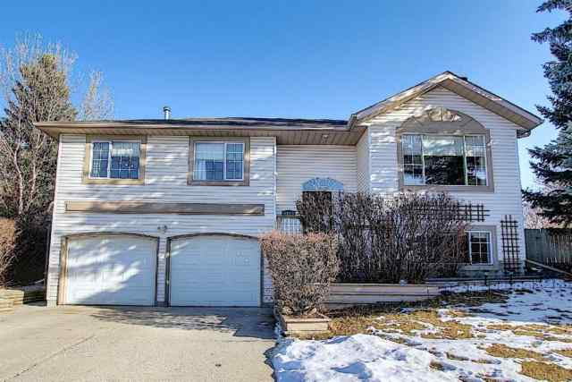 Glenbow real estate 14 Castle Place N in Glenbow Cochrane