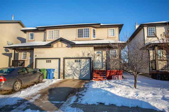 20 ARTHUR Close T4R 3M6 Red Deer