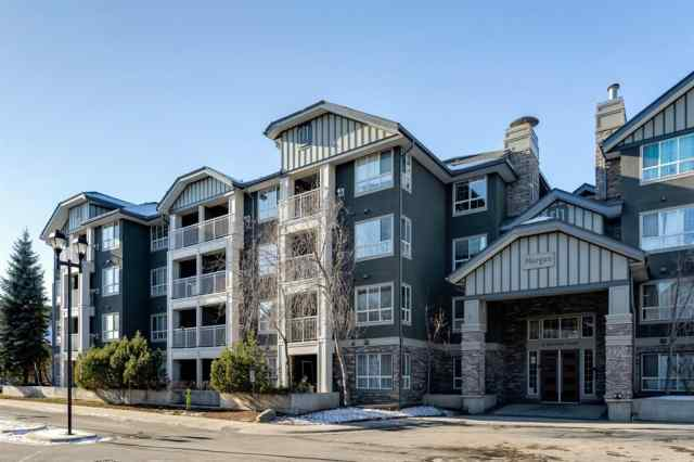 323, 35 Richard Court SW in Lincoln Park Calgary MLS® #A1051662
