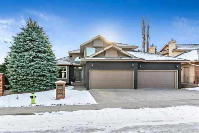 12975 Candle Crescent SW in  Calgary MLS® #A1051672