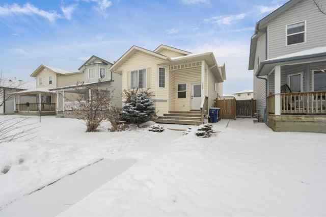 138  Dominion Drive in Timberlea Fort McMurray MLS® #A1051685