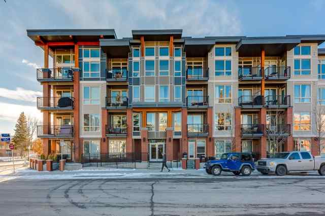 214, 305 18 Avenue SW in  Calgary MLS® #A1051694