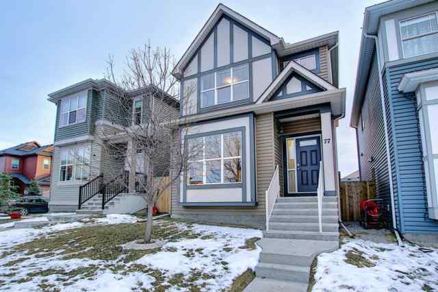 77 Evansridge Circle NW in Evanston Calgary MLS® #A1051700