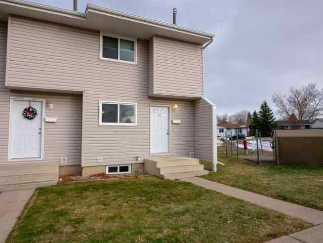 Varsity Village real estate 24, 55 Lemoyne  Crescent W in Varsity Village Lethbridge