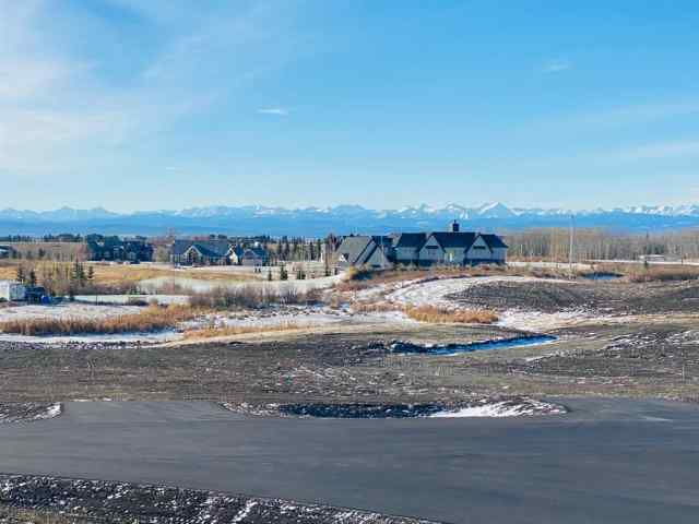 Bearspaw_Calg real estate 117 Willow Creek Heights  in Bearspaw_Calg Rural Rocky View County