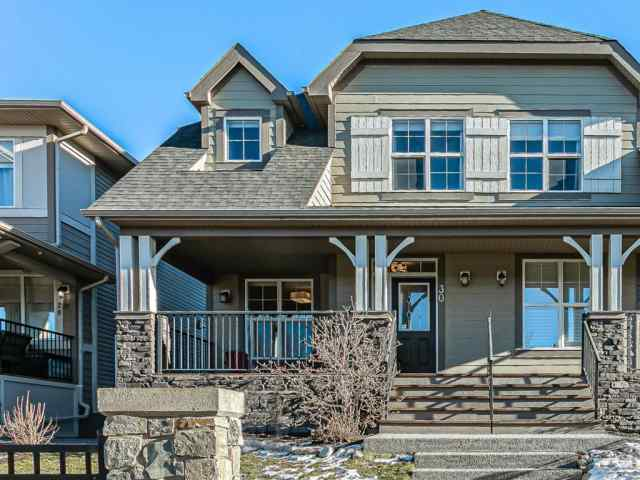 30 Legacy Gate SE in Legacy Calgary MLS® #A1051725