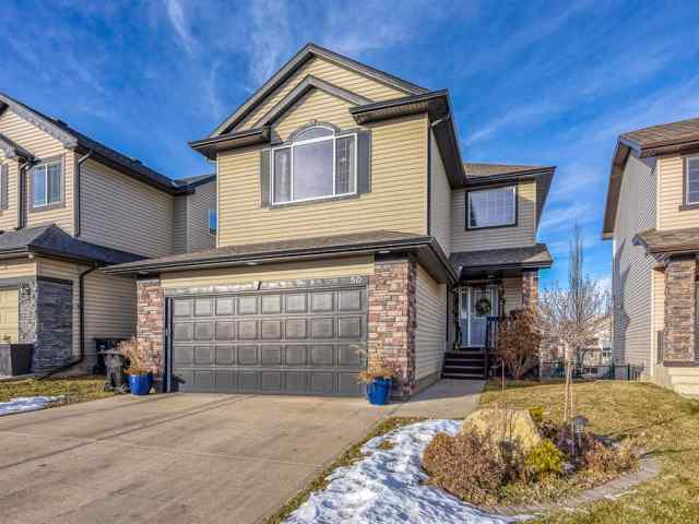 50 Everhollow Rise SW in Evergreen Calgary MLS® #A1051742