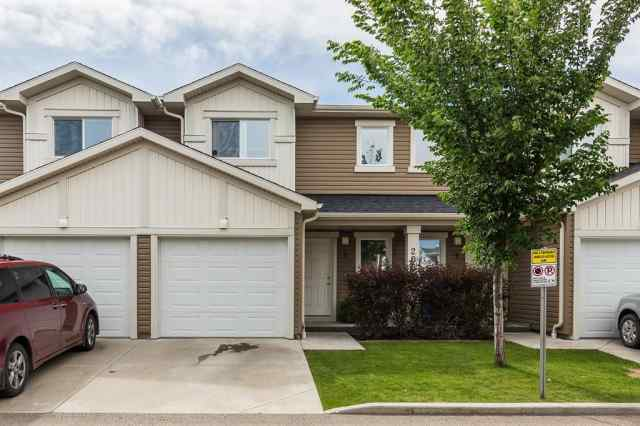 Copperwood real estate 205 SILKSTONE Road W in Copperwood Lethbridge