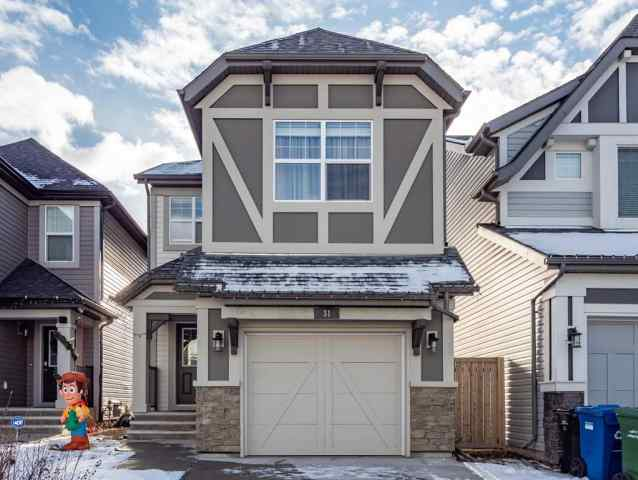31 Chaparral Valley Common SE in Chaparral Calgary MLS® #A1051796
