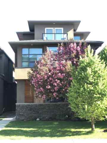 West Hillhurst real estate 2308 3 Avenue NW in West Hillhurst Calgary