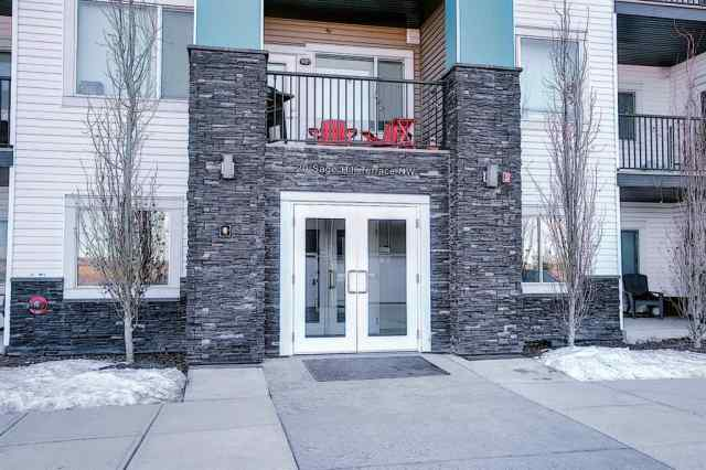 MLS® #A1051844 110, 20 Sage Hill Terrace NW T3R 0W8 Calgary