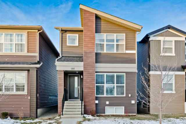 198 Cornerstone Road NE in Cornerstone Calgary MLS® #A1051845