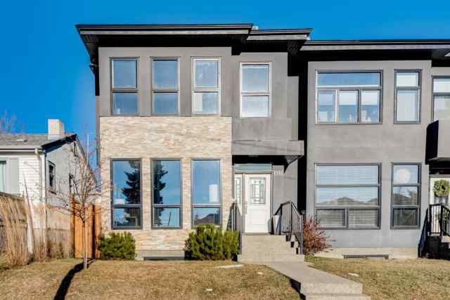 South Calgary real estate 1916 33 Avenue SW in South Calgary Calgary