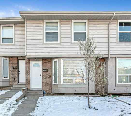 80, 123 Queensland  Drive SE in  Calgary MLS® #A1051877