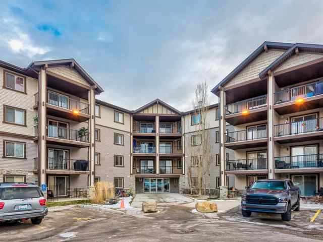 3101, 60 PANATELLA Street NW in  Calgary MLS® #A1051893