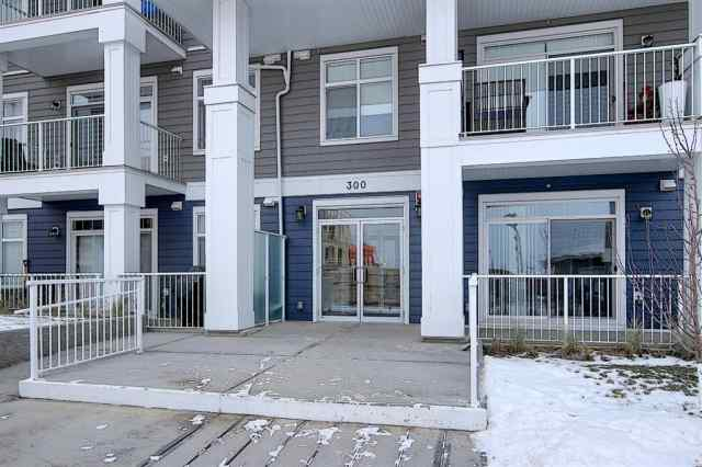 Auburn Bay real estate 315, 300 Auburn Meadows  Common SE in Auburn Bay Calgary