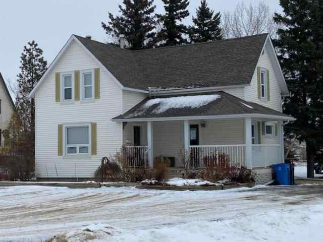 508  5 Avenue  in NONE Beaverlodge MLS® #A1051946