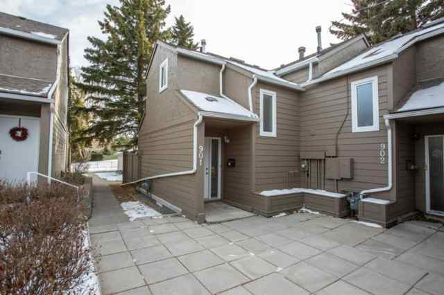 901, 829 Coach Bluff Crescent SW in  Calgary MLS® #A1051959