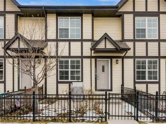 1119 CRANFORD Court SE in Cranston Calgary MLS® #A1051961