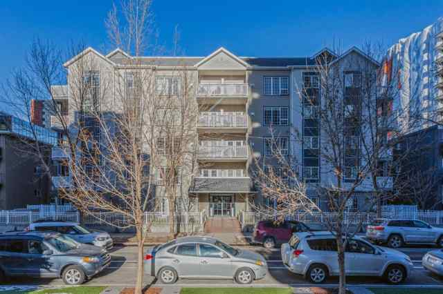 Beltline real estate 302, 820 15 Avenue SW in Beltline Calgary