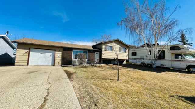806 3  Street SW in Bankview Drumheller MLS® #A1051973